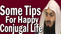 Tips For A Beautiful Relationship Between Husband And Wife –Mufti Menk