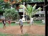 Myanmar - Foot Volley