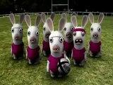 Les lapins cr�tin