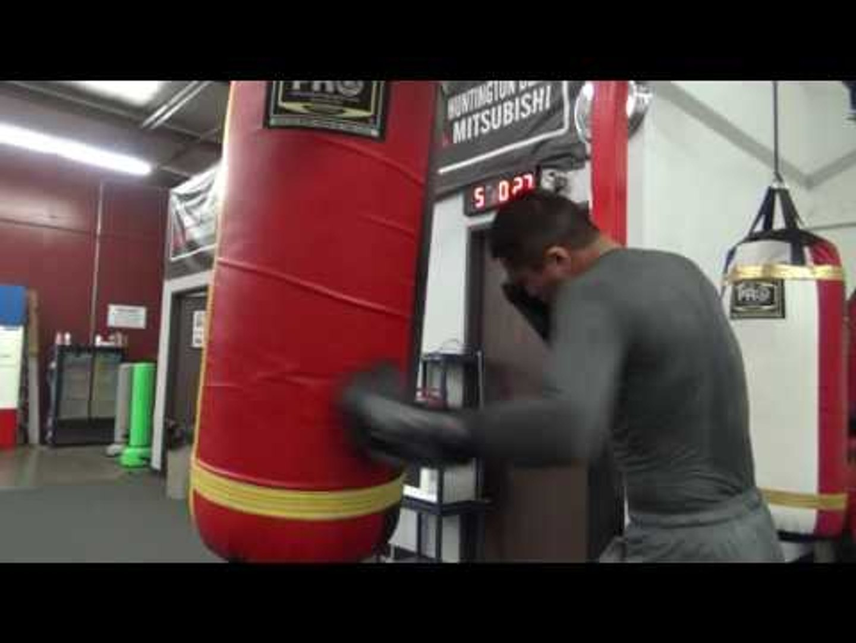 kazakhstan boxing star in oxnard sNews Boxing