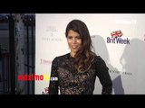 """Branca Ferrazo at Stacey Jackson's """"Live It Up"""" Album Launch Party ARRIVALS @BrancaFerrazo"""
