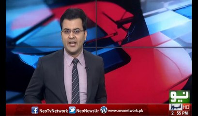Dawn Leaks Notification is rejected. DG ISPR Maj Gen Asif Ghafoor