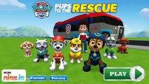 PAW Patrol Tracker's Jungle Rescue Run - Paw Patrol Mission Paw - Best Paw Patrol Games for Kids