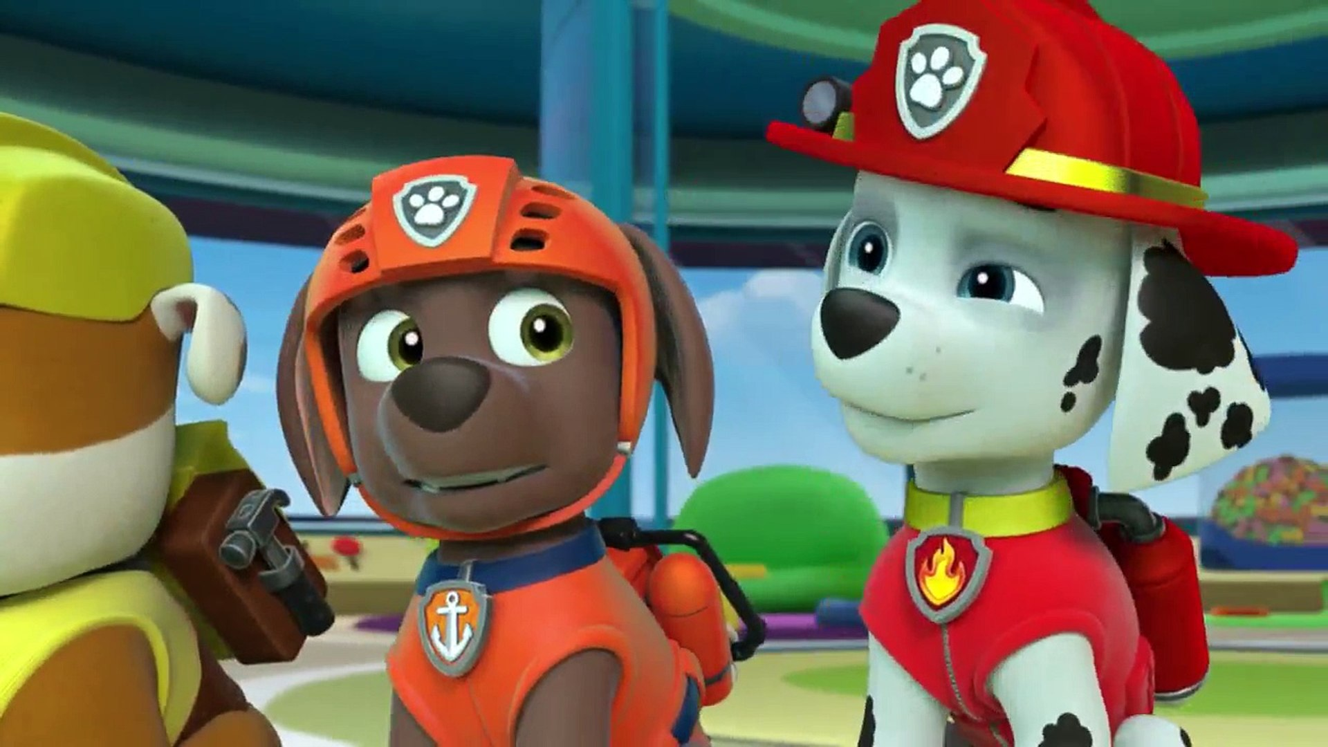 Watch Rupaul Christmas Special 2020 Online Free Dailymotion PAW Patrol   S 1 E 15   Pups Make a Splash   Pups Fall Festival
