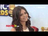 "Maia MItchell 2013 ""Radio Disney Music Awards"" Red Carpet Arrivals #RDMA @maiamitchell"