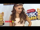 "Ariana Grande 2013 ""Radio Disney Music Awards"" Red Carpet Arrivals #RDMA @ArianaGrande"