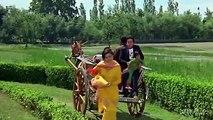 Maine Tujhe - Rishi Kapoor - Poonam Dhillon - Yeh Vaada Raha - Bollywood Song - Asha Bhosle