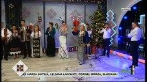 Aneta Stan - Unii ce zic nu zic bine (Seara buna, dragi romani! - ETNO TV - 22.12.2016)