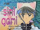 Full moon wo sagashite 03 partie 1