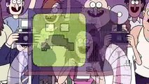 Regular Show (Full Episode) - video dailymotion