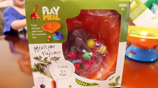 PLAY MEAL SURPRISE BOWLS FUNNY TRICKS Blind Bags EAT FOOD CHALLENGE April Fools Prank Ideas