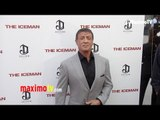 "Sylvester Stallone ""The Iceman"" Los Angeles Premiere ARRIVALS"