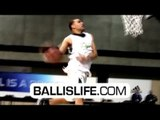 Crazy Dunks: Los - Emak - Jawon Mack; BEST Dunkers In The Bay Area!
