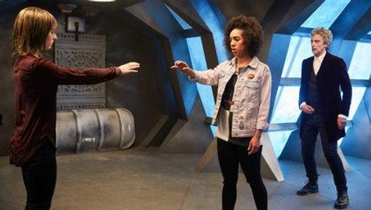 Dr Who Season 10 Stream