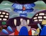 The New Adventures Of He-Man (1990-1991) The Final Invasion 1.Sezon 65.Bölüm Sezon Finali-Dizi Finali