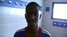 Khalid CAMARA (U17 O SAINT-GENIS LAVAL)