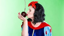 Try Snow White's Poison Candy Apples . . . If You Dare
