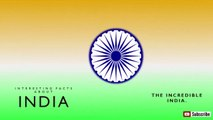 Facts About India |12 Interesting Facts About India | About Incredible India