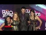 2012 TeenNick HALO Award Honorees Arrivals