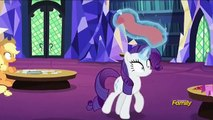 My Little Pony FiM -  6  21 – Every Little Thing She Does (S06EP21)