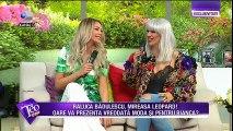 Teo Show (24.04.2017) - Raluca Badulescu si Bianca Dragusanu, in platou la Teo