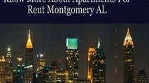 Perfect Floor Plans of Apartments For Rent Montgomery AL