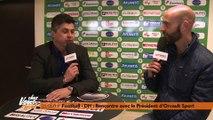 Chez Vous Sport à Orvault Sport Football (épisode 1)