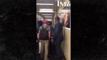 Fuerte lio en el aeropuerto de Atlanta dos mujeres