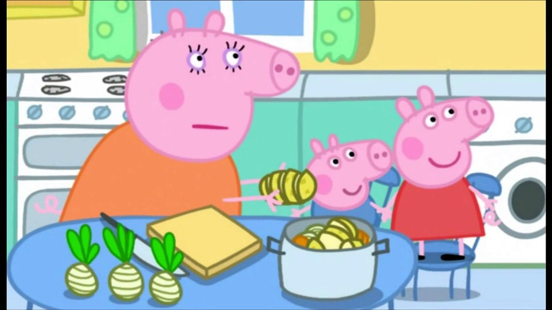 The Scottish Peppa Pig Video Dailymotion