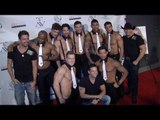 "Jeff Timmons on 98 Degrees ""Microphone"", on ""Men of the Strip"" INTERVIEW @jefftimmons98"
