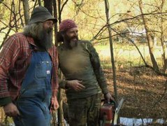 Watch Mountain Monsters Season 5 Episode 4 \\The Black Wolf