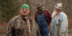 Mountain Monsters S05E04 The Black Wolf - video dailymotion