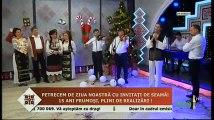 Nicusor Iordan - Live 2 (Seara buna, dragi romani! - ETNO TV - 22.12.2016)