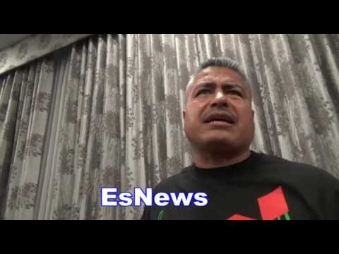 boxing fans tell seckbach they get all boxing news from esnews - EsNews Boxing