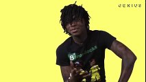 """Sahbabii """"Pull Up Wit Ah Stick"""" Official Lyrics & Meaning"""