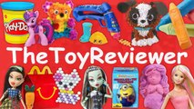 Original 3D Crystal Blue Bird Puzzle (48 Pieces) BePuzzled Unboxing Toy Review by TheToyReviewer-Q