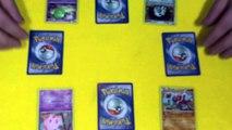 8 CARD FLIP - Fun Easy Interactive Kids Magic Pokemon Card Trick Game Revealed