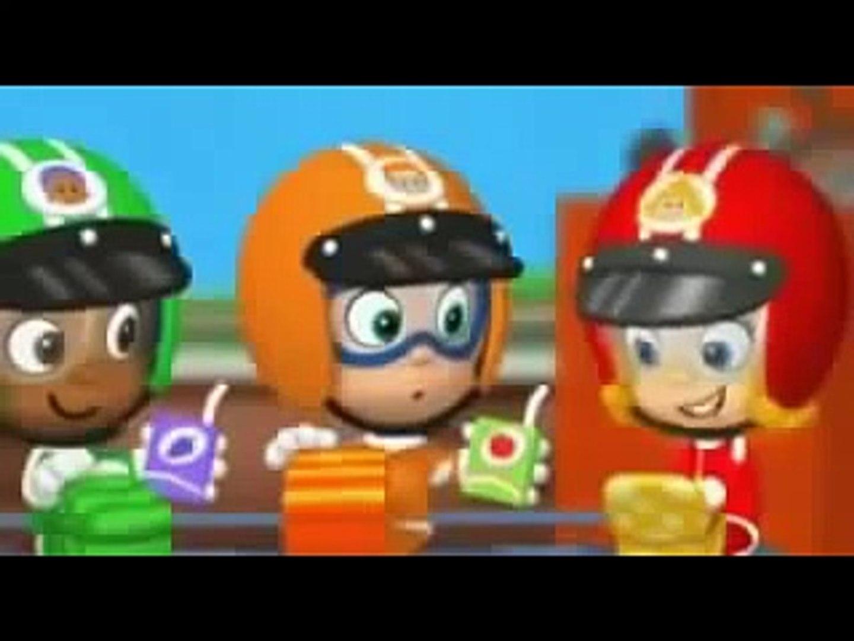 Bubble Guppies S01E02 The Crayon Prix