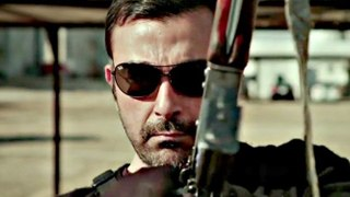 Yalghaar Pakistani Movie 2017 Official Trailer - A Hassan Rana Film