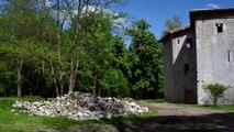 Lot-et-Garonne : depuis trois ans, ils restaurent cet ancien prieuré