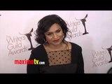 Mindy Kaling 2013 Writers Guild Awards Red Carpet ARRIVALS