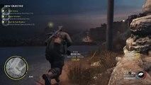 Sniper Elite 4 Detonado parte 04 playstation 7