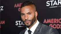 'American Gods' Star Ricky Whittle  Asked To Be Let Go