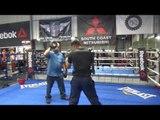 Mikey Garcia Josesito Lopez On Berto vs Porter Who Wins - EsNews Boxing