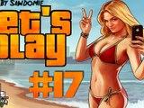 Jeux videos du 63 ( Grand Theft Auto V ) ( Trompe-la-mort - Episode 17 )