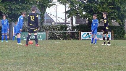 Match La Rouxière