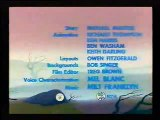 Looney Toons - Bugs Bunny 162 - A Witch's Tangled Hare