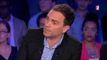 """Yann Moix flingue Jean-Luc Mélenchon, """"un petit dictateur de carton-pâte"""""""