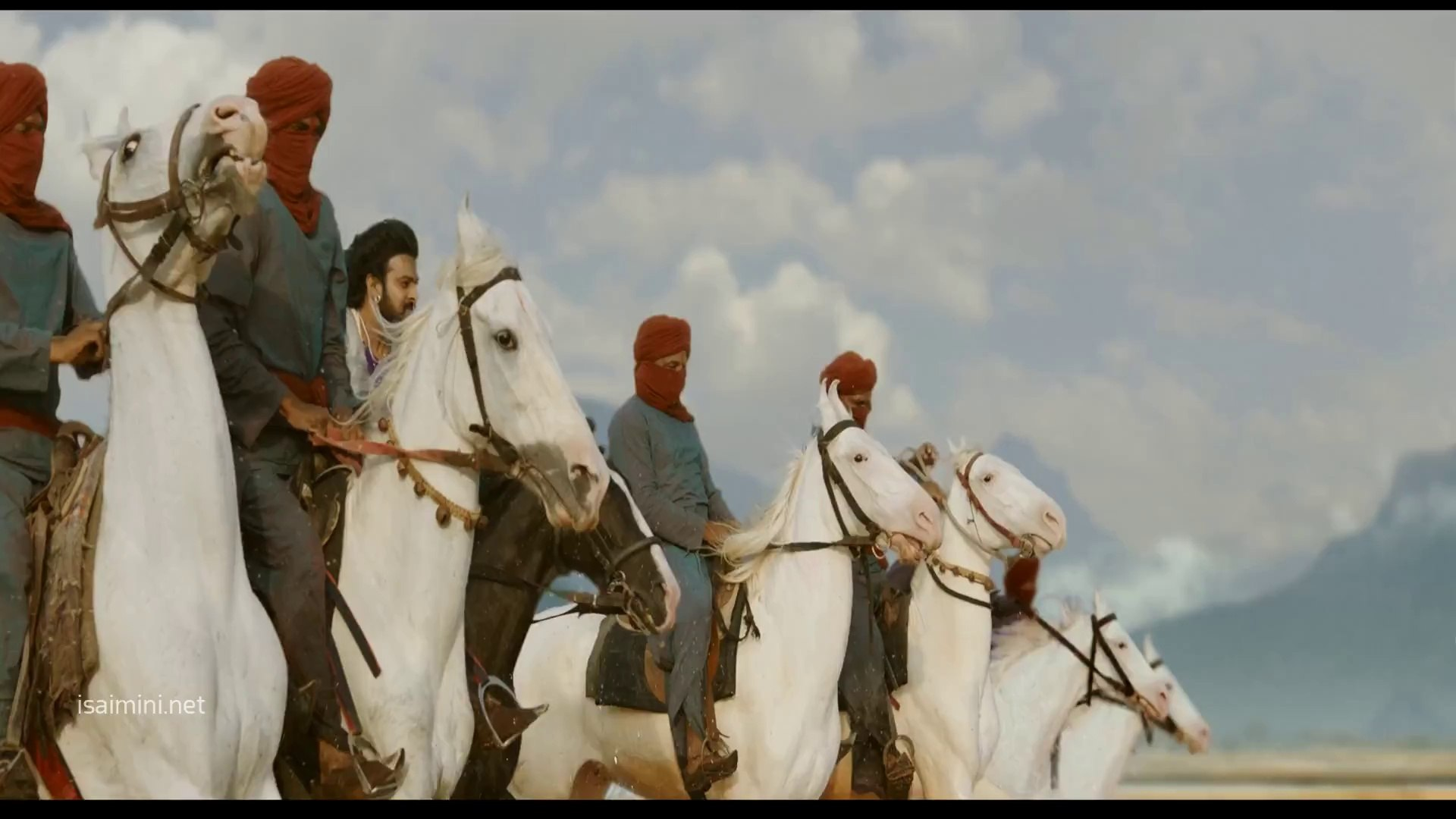 Bale Bale Bale Promo 1080p HD baahubali Tamil movie video song 2017