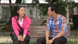 THVL Chiec Vong Ngoc Huyet Tap 30 Phim Viet Nam